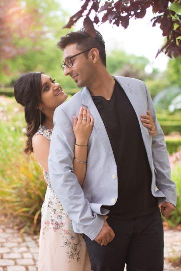 Asian wedding pre-shoot