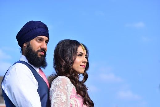 Sikh Wedding Birmingham