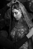 Bride details photography