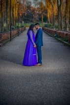 Indian Wedding Preshoot