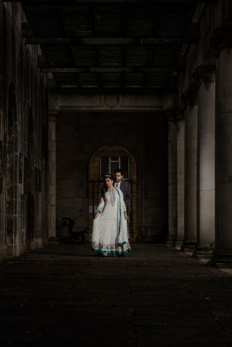 indian wedding london