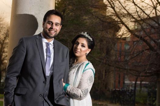 Asian Wedding Photography Birmingham