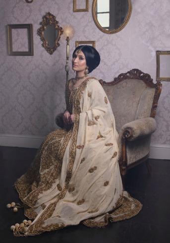 Asian Bride Wedding Photography