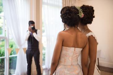 Artisan Wedding Photography
