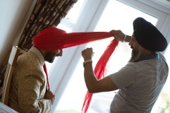 Sikh Wedding Photography