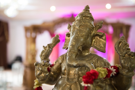 Hindu Wedding Leicester