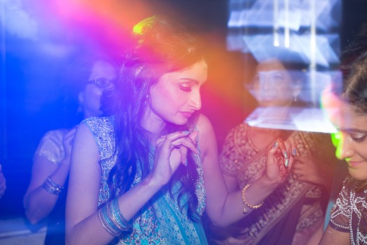 kalpa & ritesh asian wedding