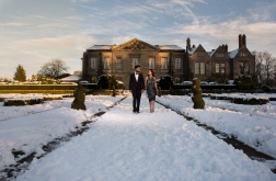 indian wedding coombe abbey